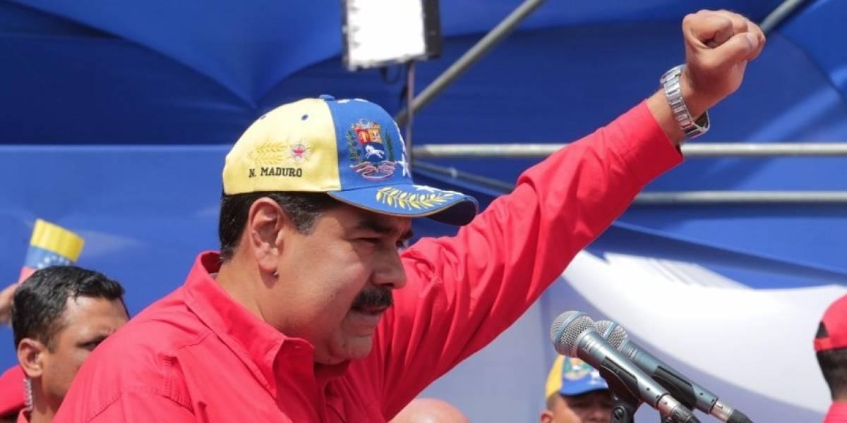 Venezuela: Nicolás Maduro propone elecciones anticipadas a la Asamblea Nacional