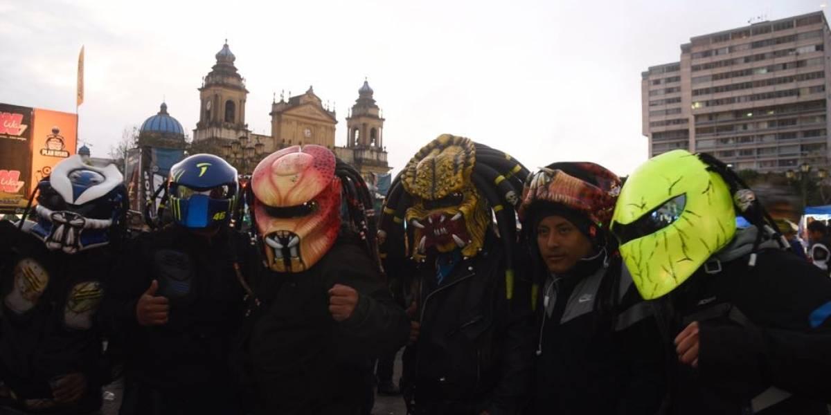 Los mejores disfraces de la Caravana del Zorro 2019