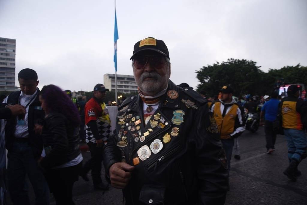 """Eddy Villadeleón, """"el Zorro Mayor"""""""