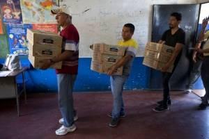 Elecciones presidenciales en El Salvador 2019
