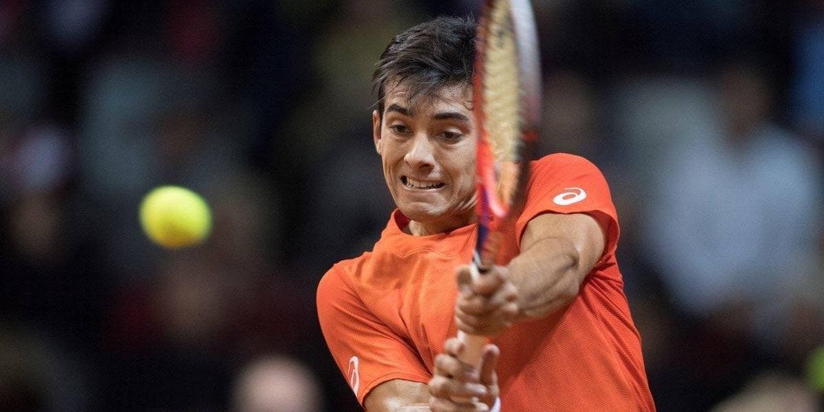 Christian Garín entró directo al ATP 250 de Buenos Aires y se unió a Jarry en el cuadro principal