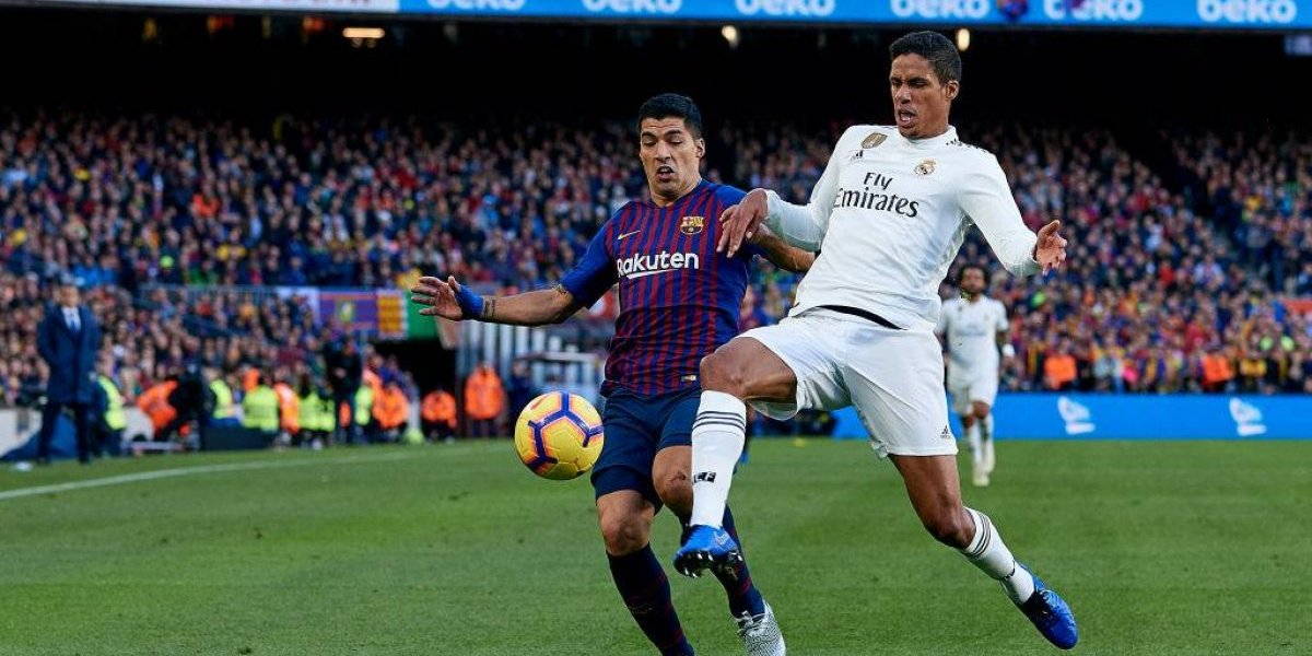 Los clásicos de La Liga, más que partidos de futbol