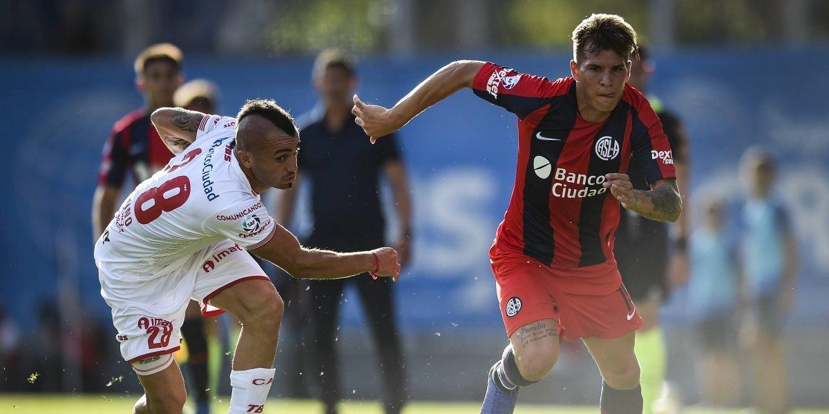San Lorenzo vs. Independiente: ¡La urgencia del resultado!