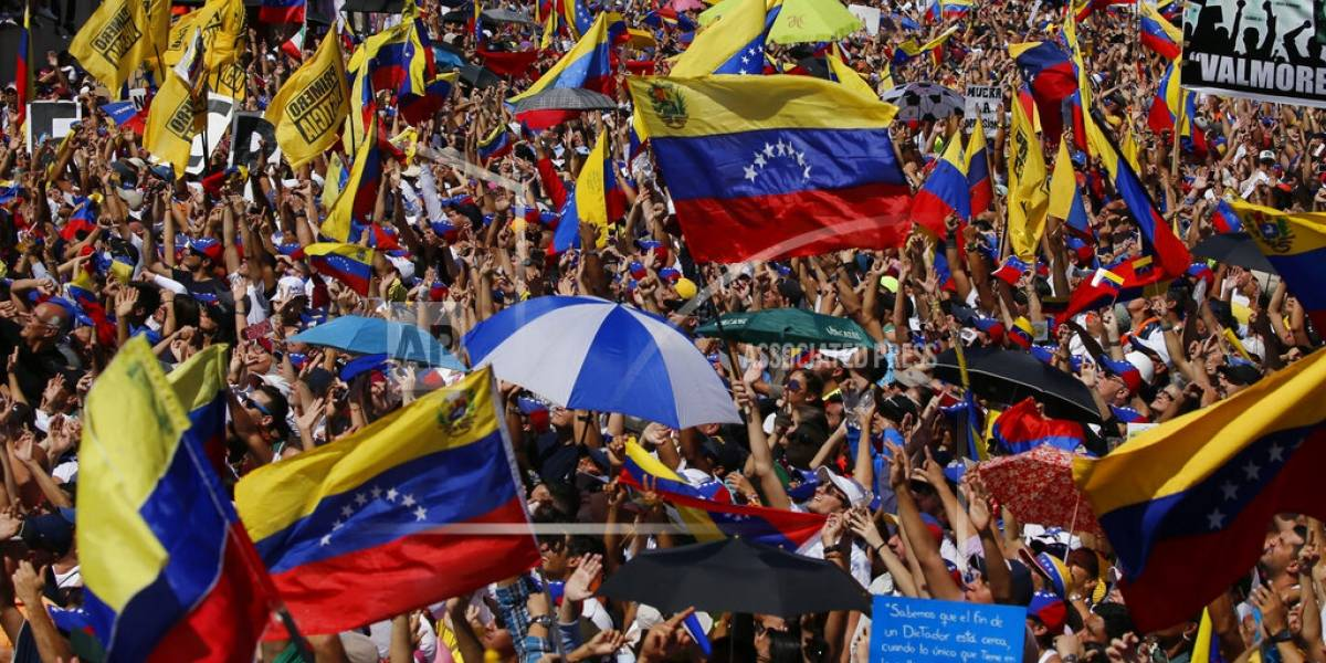 Estados Unidos sanciona a seis funcionarios de seguridad venezolanos