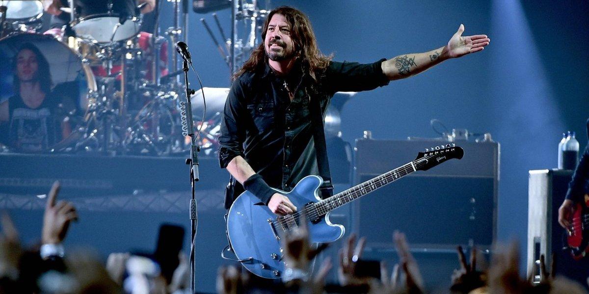 Desde Atlanta: los Foo Fighters se roban el show antes del Super Bowl LIII