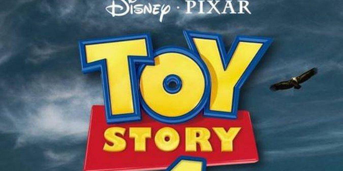 Animalistas piden eliminar objeto de la película de Toy Story 4