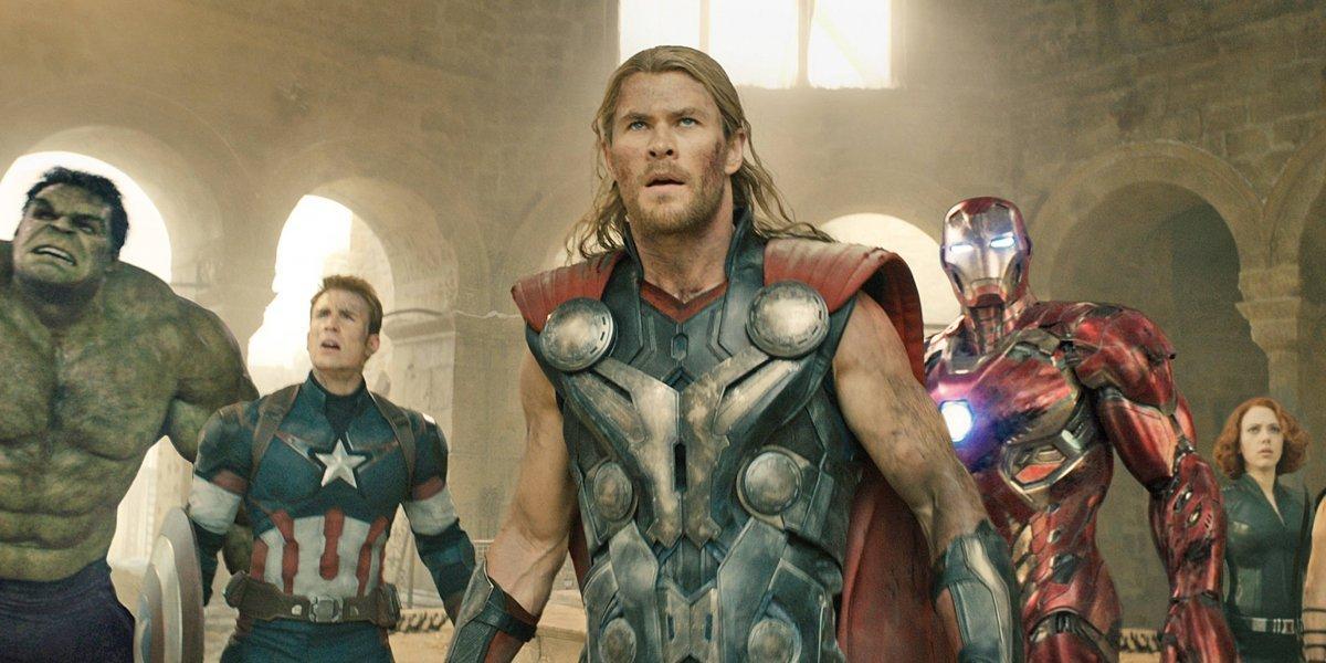 Super Bowl 2019: estrenan tráiler de Avengers Endgame