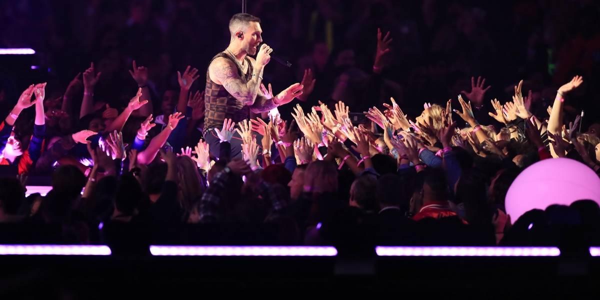Super Bowl 2019: Reacciones en redes tras el show del mediotiempo con Maroon 5