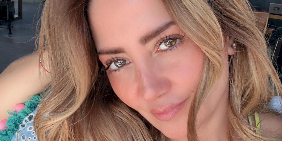¿Andrea Legarreta deja 'Hoy'? se integra a nuevo programa