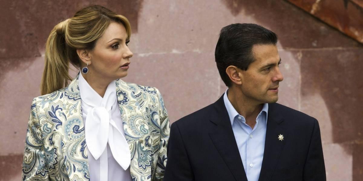 """Revelan el nombre de la modelo con la que Peña Nieto estaría engañando a """"La Gaviota"""""""