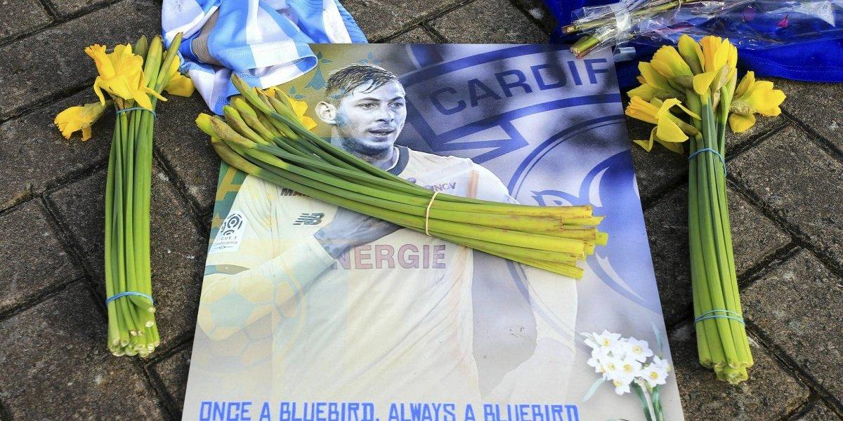 Cardiff demandará al Nantes por negligencia tras la muerte de Emiliano Sala