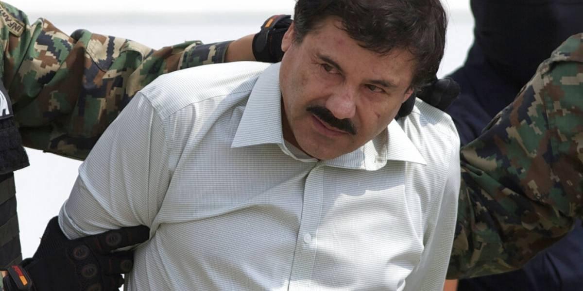 Aseguran que El Chapo tuvo relaciones con menores de 13 años