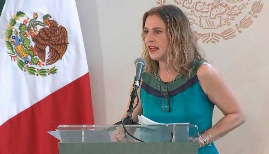 Beatriz Gutiérrez Müller Foto: @cultura_mx