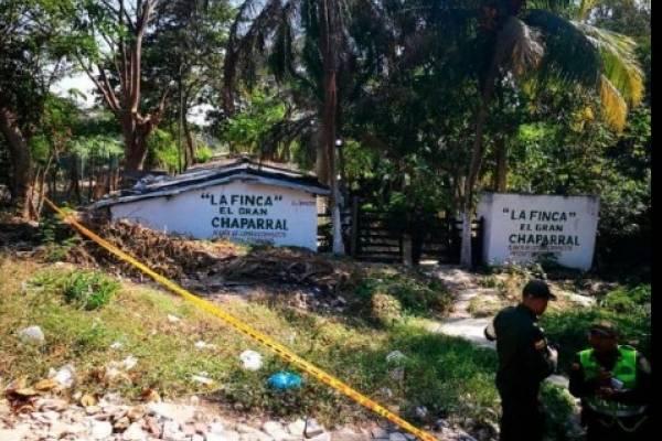 Cuatro integrantes de una familia fueron asesinados en Barranquilla