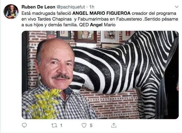 Ángel Mario Figueroa