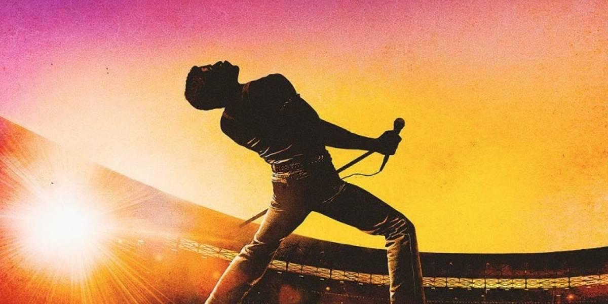 Sale a luz una escena eliminada de Bohemian Rhapsody