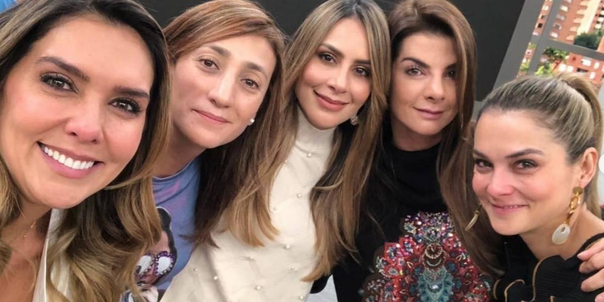 ¿Mónica Rodríguez ya sospechaba sobre su salida de 'Día a Día'?