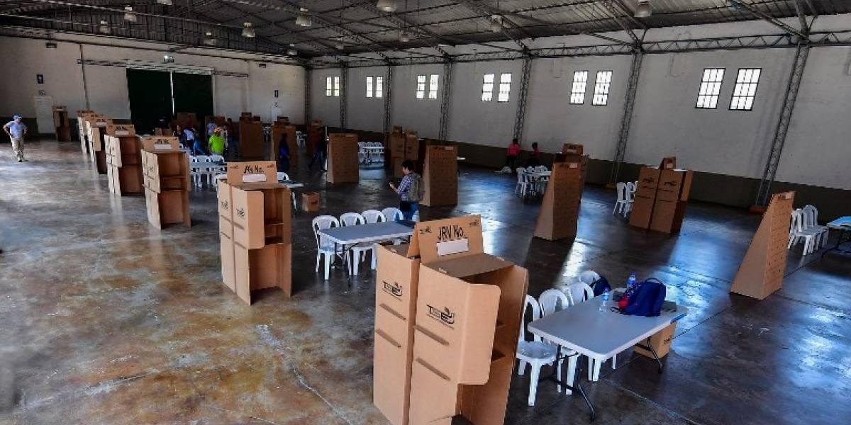 Elecciones El Salvador 2019: ¿Dónde votar?