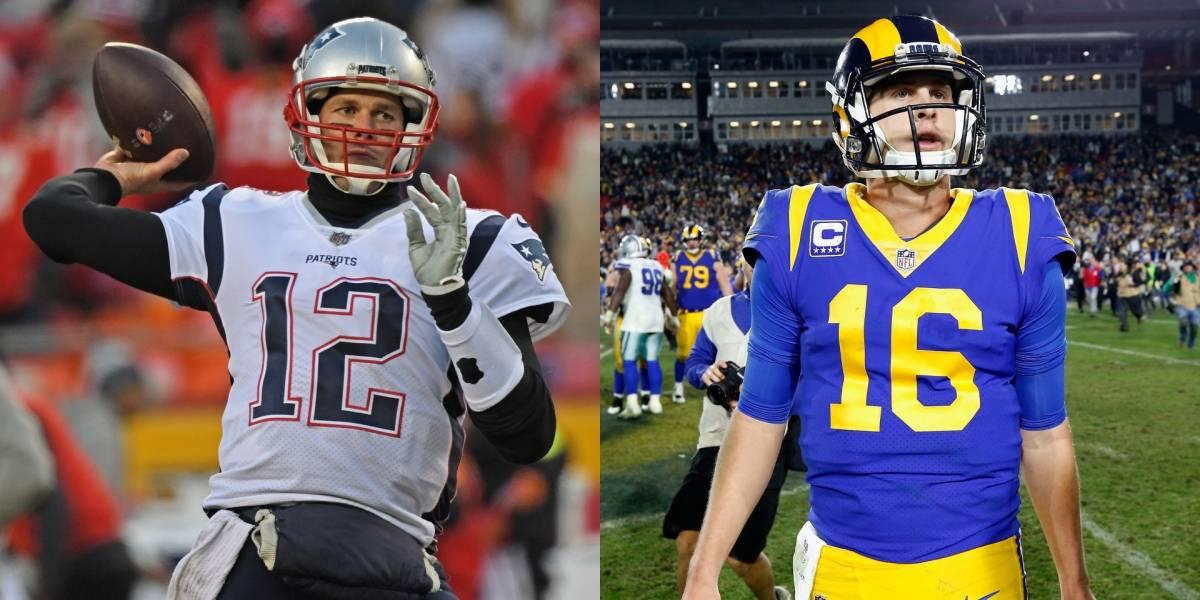 El Super Bowl, el evento que se roba las miradas y encienden los flashes en el mundo