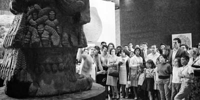 80 aniversario INAH