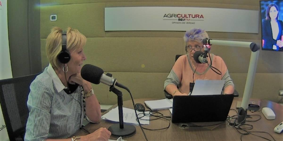 Raquel Argandoña y Paty Maldonado disparan contra Carolina Arregui por hablar de su sueldo en TVN