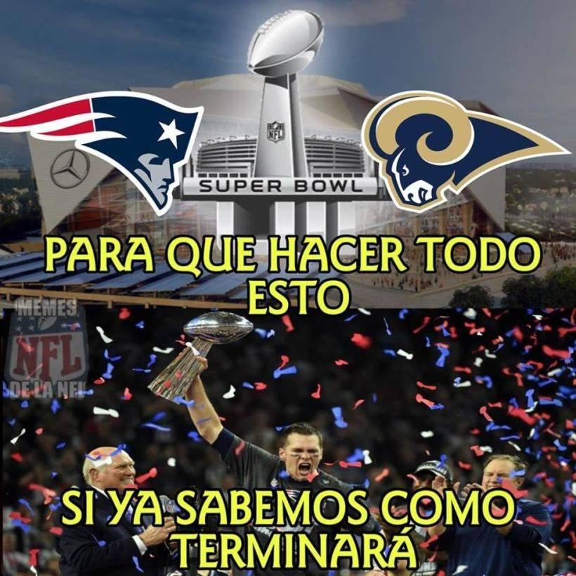 Memes Super Bowl