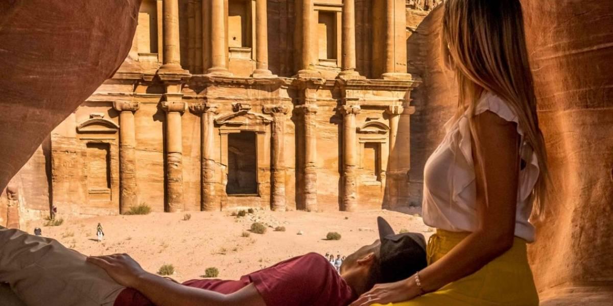 Cómo llegar y qué ver en Petra