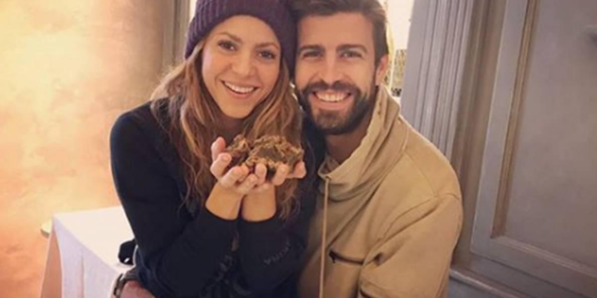 ¿Se acabó el amor?: La fuerte discusión entre Shakira y Piqué durante su celebración de cumpleaños