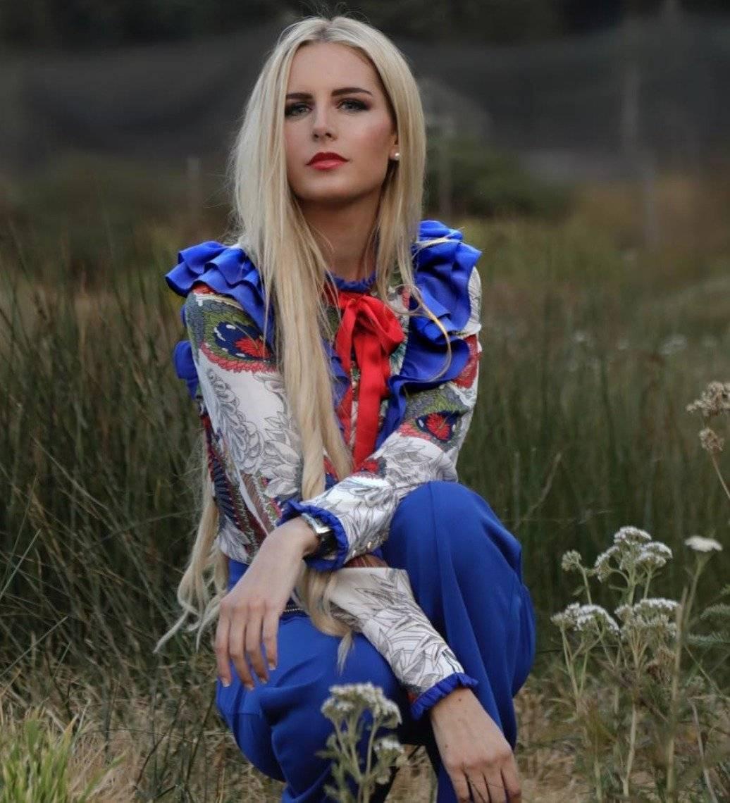 Ella es la joven modelo que conquistó a Peña Nieto Instagram