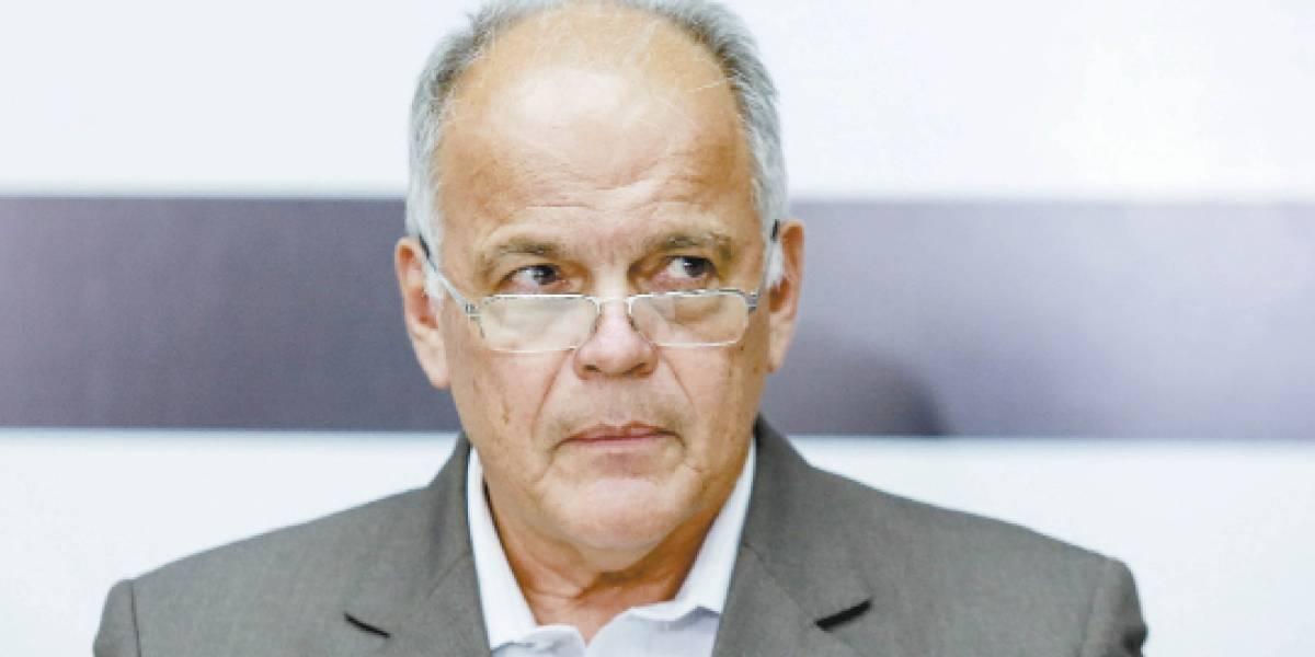 General João Campos, secretário da Segurança Pública do estado, fala sobre Baep de São Bernardo