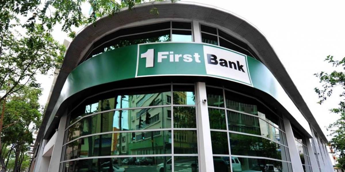 First Bank detalla áreas de oportunidad en 2019