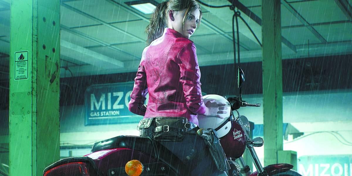 21 anos de susto: 'Resident Evil 2' ganha remake que respeita a trama original