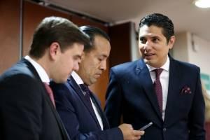 """Testigo afirma que Correa ordenó """"traer como sea a Ecuador"""" a Fernado Balda"""