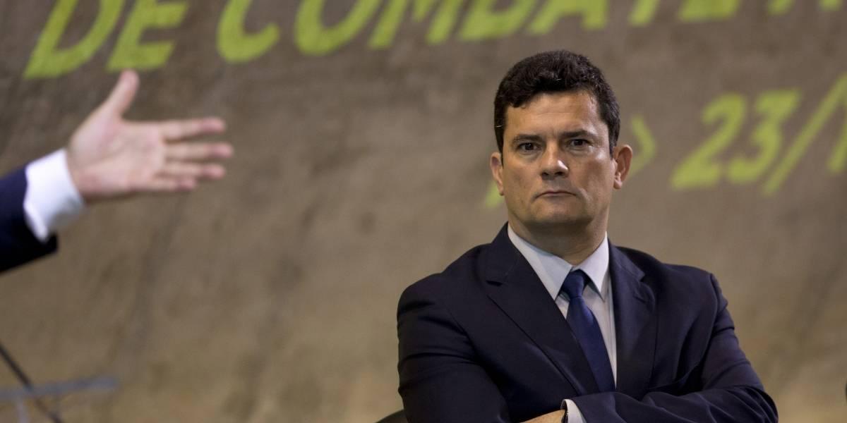 La propuesta de quien encarceló a Lula: así es la iniciativa para combatir la delincuencia y la corrupción en Brasil