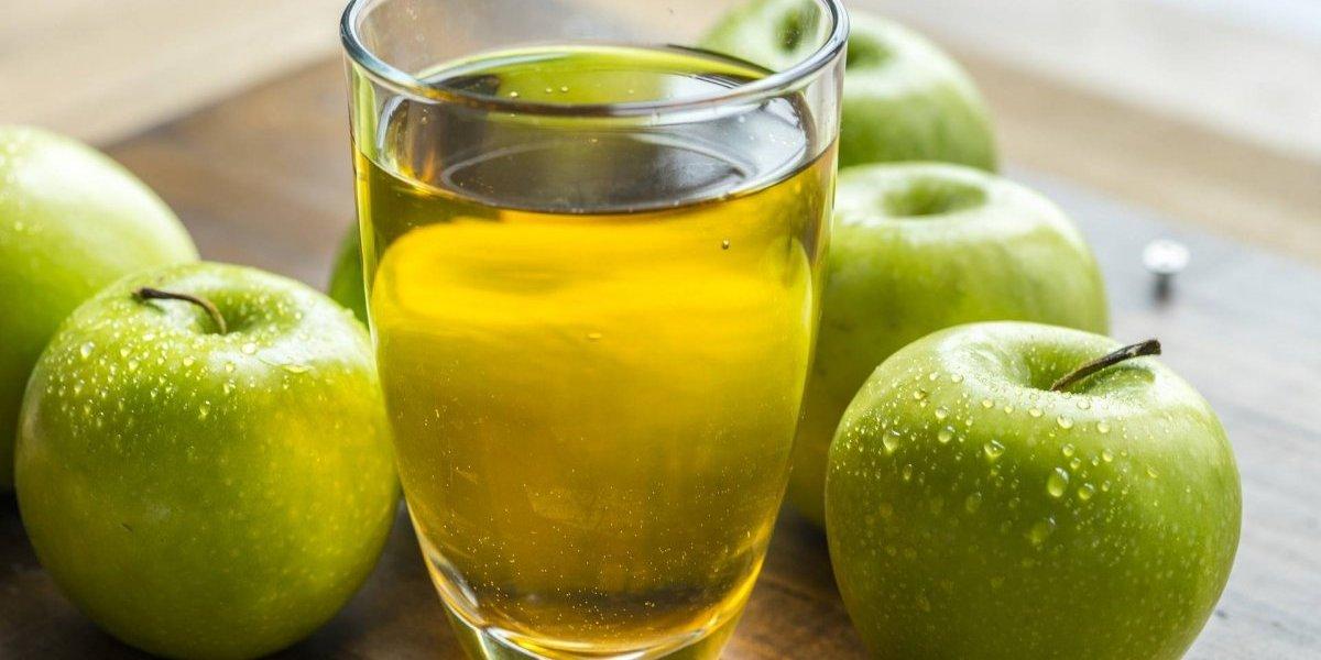 Água detox de maçã e canela: queima gordura e acelera o metabolismo