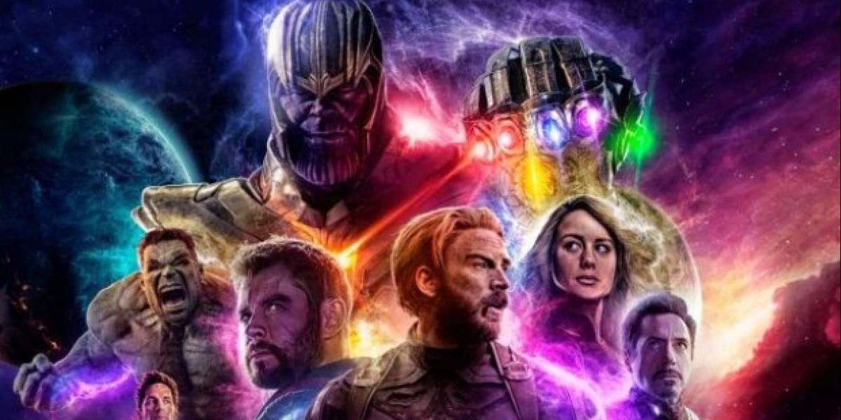 "Los hermanos Russo revelan importante secreto sobre ""Avengers: Endgame"""
