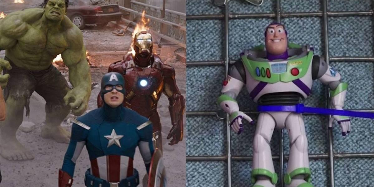"""Lo que dejó el Super Bowl: mira los nuevos adelantos de """"Toy Story 4"""" y """"Avengers: Endgame"""""""
