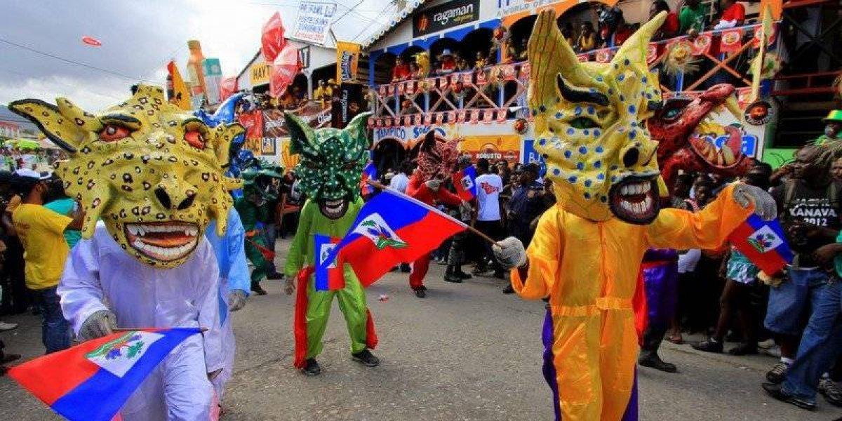Dos personas mueren en un tiroteo durante preparativos del carnaval de Haití