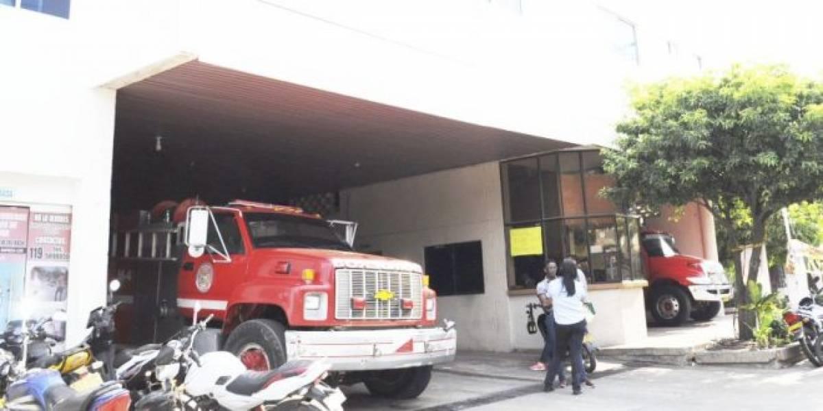Adulta mayor murió incinerada al intentar salvar la vida de su esposo