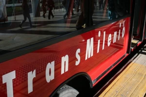 Las estaciones de TransMilenio que estarán cerradas a partir de este lunes