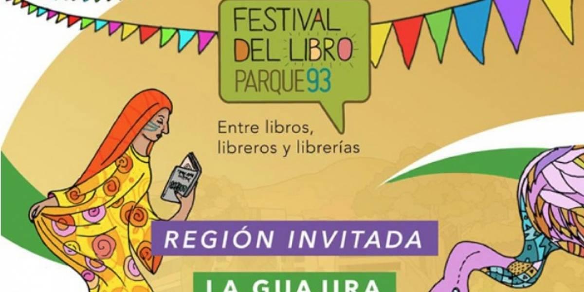 Vuelve el Festival del Libro Parque 93 con su segunda edición
