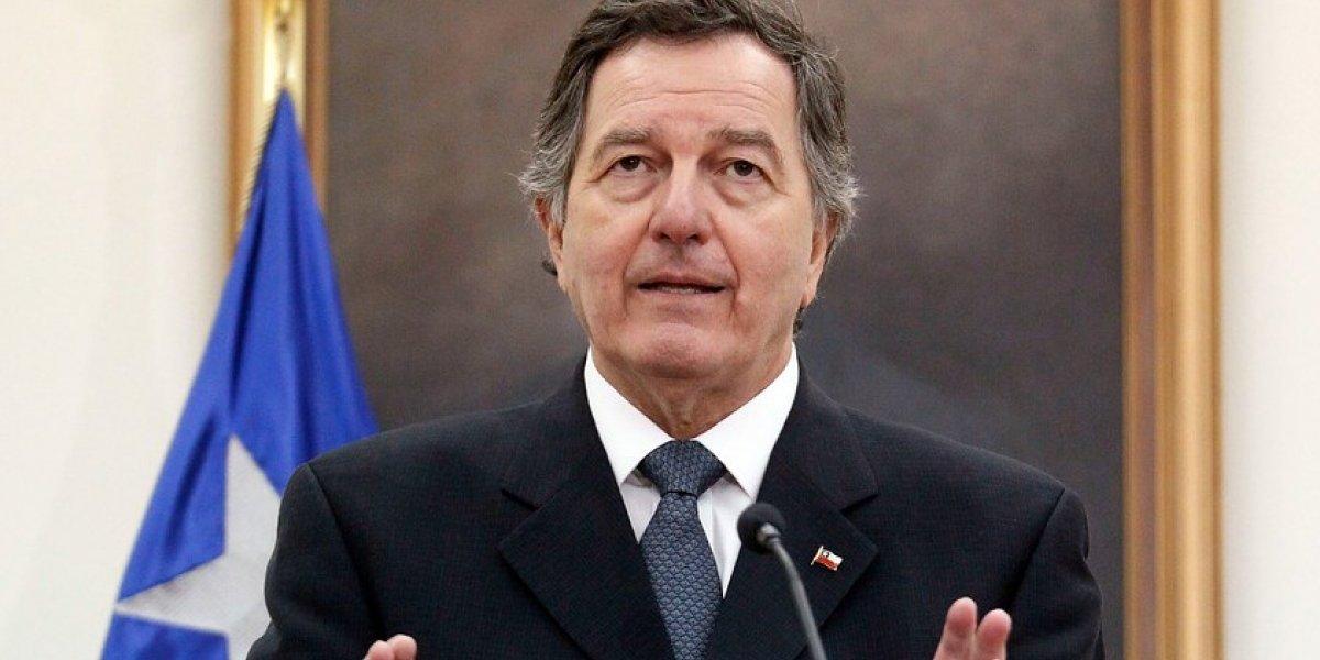 Vocero ONU explica por qué Bachelet no puede andar reconociendo presidentes encargados