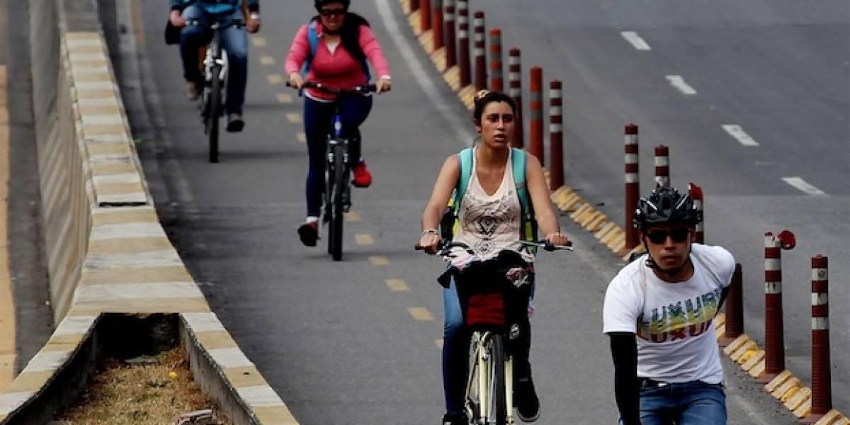 En vivo el día sin carro y sin moto en Bogotá: la jornada sin carros