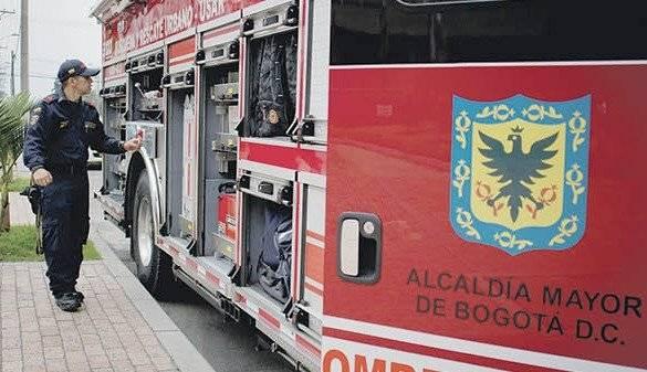 Ante una emergencia, ¿qué tan preparada está Bogotá?