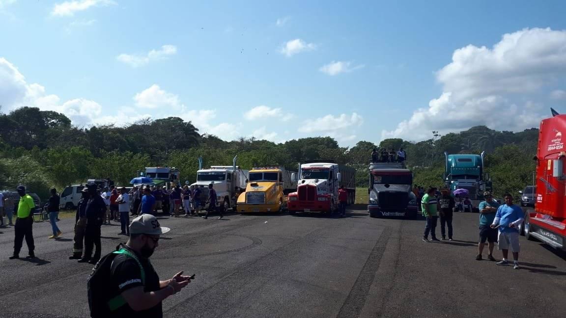 Centroamericano de Camiones