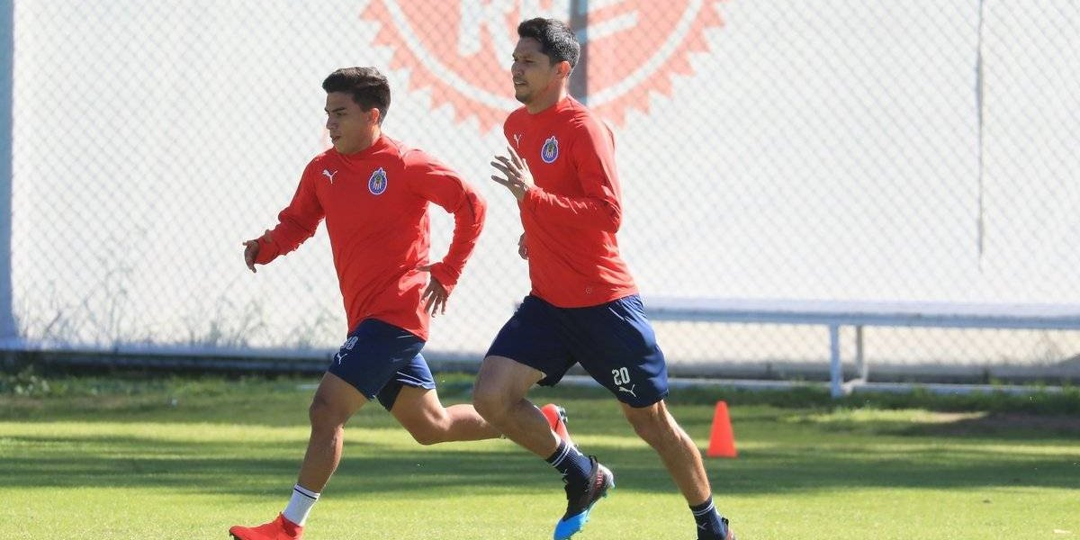 Chivas recibe al Veracruz en el único Monday Night del Clausura 2019