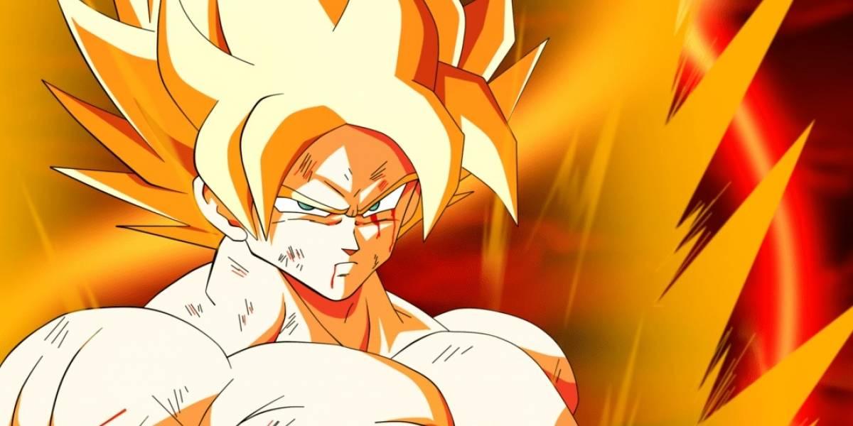 """¿Qué significa la palabra """"Saiyajin"""" en Dragon Ball?"""
