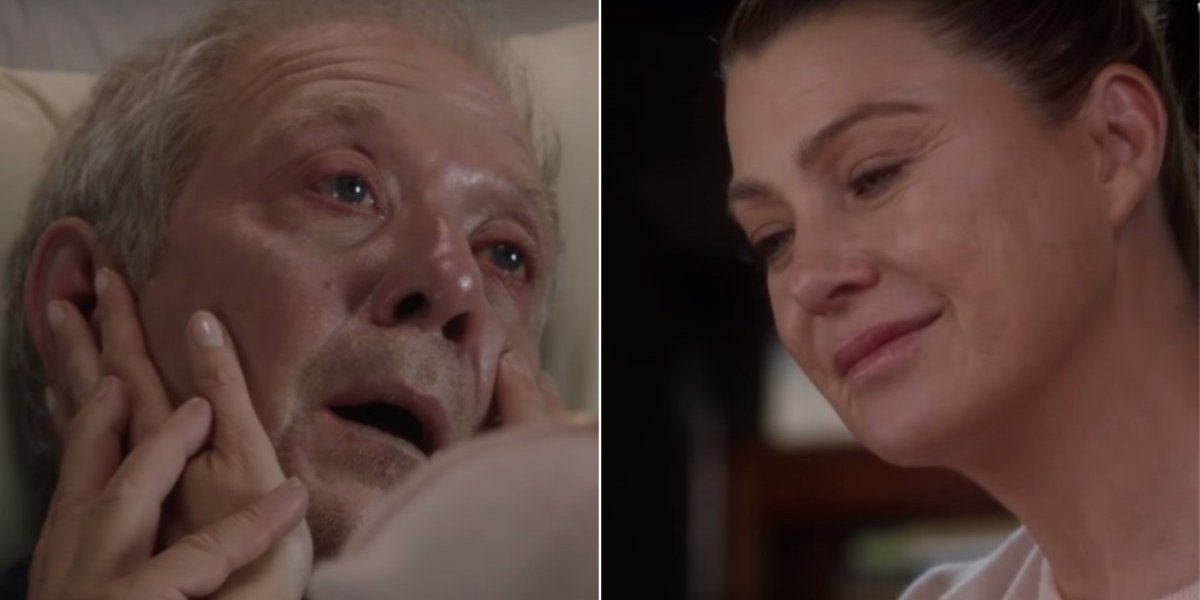Grey's Anatomy: Ator fala sobre a importância de 'final imperfeito' na 15ª temporada