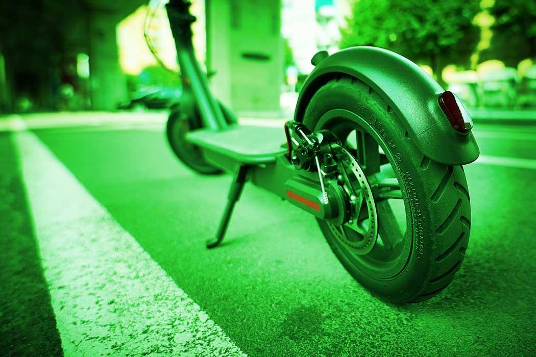 Usuario de scooter eléctrico perdió la vida mientras transitaba en Ciudad de México