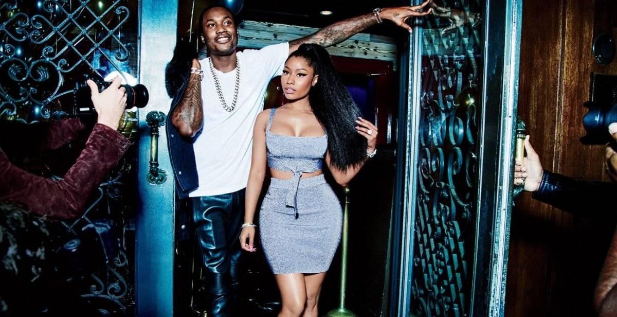 Al igual que Adriana Grande, Nicki Minaj habla de su ex en su nuevo sencillo